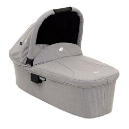 Люлька Joie Ramble Carry Cot Gray Flannel