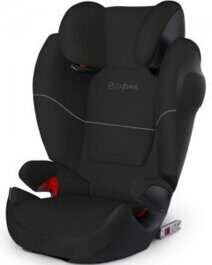 Автокресло CYBEX Solution M-FIX SL Гр 2/3, 15 - 36 кг, с 3 до 12 лет.