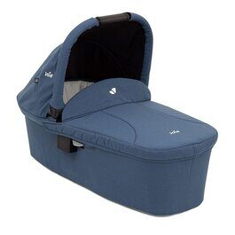 Люлька Joie Ramble Carry Cot Deep Sea