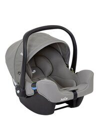 Автокресло Joie i-Snug Gray Flannel Гр. 0+ (0-13 кг)