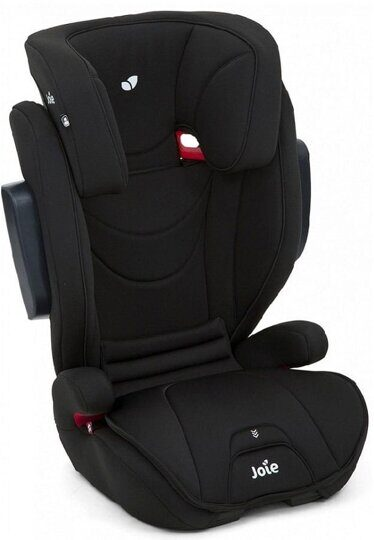 Автокресло Joie Traver Coal Car Seat 2-3 гр. 15-36 кг